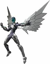 New BANDAI S.H. Figuarts ACCEL WORLD Silver Crow Japan