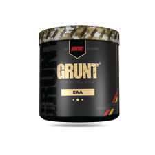 Redcon1 Grunt 30 Servings - EAA Recovery Pick Flavor