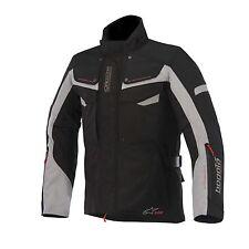 NEU Alpinestars wasserdichte Motorradjacke Bogota schwarz  XXL = 56 Textiljacke