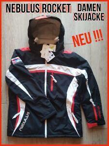 Nebulus Skijacke Rocket Damen  ☆ NEU !!! ☆