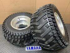 "Yamaha Rims Wheels Size: 10x8.5      ""AV22"""