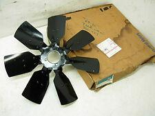 NOS 1966 - 70 CORVETTE 427 350 AIR CONDITION 7 BLADE FAN #3955182 390HP 400HP AC