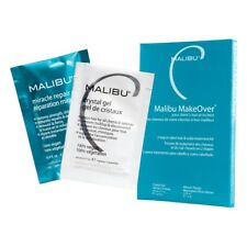 Malibu C MakeOver (2 step Hair and Scalp Treatment Kit )