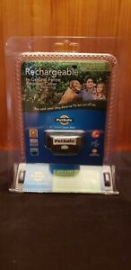 PetSafe Rechargeable In-Ground Dog Fence Receiver Collar- PIG00-13737 BRAND NEW!