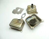 Dolmar PS-32C 165174100 Schalldämpfer mit Katalysator DS3®