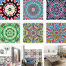 6Pc Moroccan Style DIY Vinyl Self Adhesive Tile Decal Wall Sticker Home Kitchen