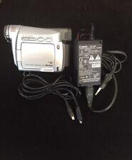 Videocamera Canon MV800 **USATA**Perfettamente Funzionante e Revisionata**