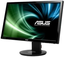 "ASUS VG248QE Gaming Monitor 24"" Full-HD 1920x1080 1ms 3D ready"