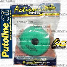 Putoline Pre-Oiled Foam Air Filter For Honda CR 125 1998 98 Motocross Enduro New