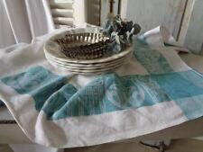 Antike Tischdecken im Jugendstil