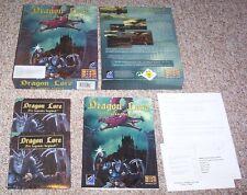 PC DOS: Dragon Lore - Die Legende Beginnt