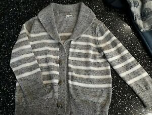 Kids GAP grey cardi jumper Age 3 years  Perfect condition
