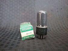 Sylvania 6V6CT, Vacuum Tube **New**