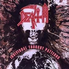 `Death - Individual Thought Patterns [LP] (Clear Vinyl  (UK IMPORT) VINYL LP NEW