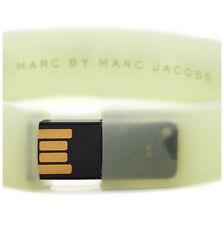 Marc Jacobs Tech Bracelet Silicone 4 GB USB NEW