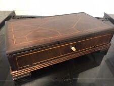 Vintage Wooden Drawer