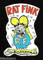 RAT FINK Sticker Decal Hot Rod Car Surfboard Surfing PANEL VAN UTE HOLDEN FORD