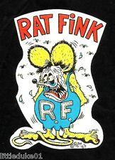 RAT FINK Sticker Decal Hot Rod Car Surfboard Surfing PANEL VAN UTE HOLDEN FORD