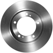 Disc Brake Rotor-2 Door Front Bendix PRT1710