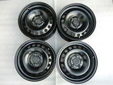 4 Stahlfelgen Felgen VW Golf VII 7 Sportsvan / Skoda Octavia Seat Leon 15 Zoll