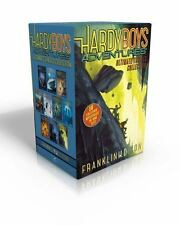 HARDY BOYS ADVENTURES ULTIMATE THRILLS COLLECTION - DIXON, FRANKLIN W. - NEW PAP
