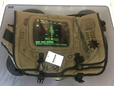Fallout 4 - Pip-Boy 3000 Messenger Bag (Official Bethesda Licensed) With Tag