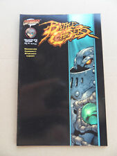 Battle Chasers Collected Edition 2 . (rep.3,4) . Image / Cliffhanger ! 1999.VF +