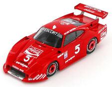 Porsche 935-84 Coca Cola #5 Daytona 3hr 1983 1:43