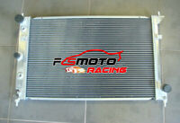 NEW Aluminum Radiator For Ford Territory SX SYII 4.0L 6 Cyl Barra 182 190 AT/MT