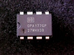 Burr Brown DCP010515BP Isolated DC-DC Converter PDIP7 X 1PC