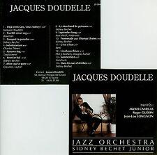 JACQUE DOUDELLE