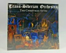 Trans-Siberian Orchestra The Christmas Attic CD [2018) *NEW*