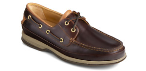 Sperry Gold Cup ASV Amaretto Boat Shoe Men's US sizes 7-15/NEW!!!