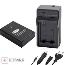 EN-EL14 Camera Battery + CHARGER 1200mAh For Nikon D5100 / D5200 / D5300 / D5500