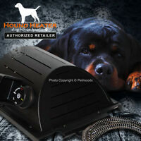 Akoma Hound Heater Furnace Heated Dog House Kennel 230/240 volt UK AUS Version