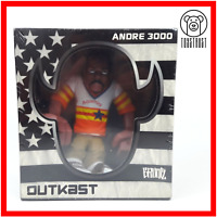 Outkast Gruntz Big Boi Vinyl Action Figure Boxed 2002 Stronghold Limited