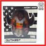 Outkast Gruntz Big Boi Vinyl Action Figure Boxed 2002 Stronghold Limited