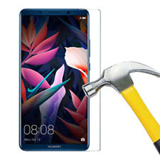 Tempered Glass Screen Protector Film Case for Huawei Mate 10 / Mate 10 Pro