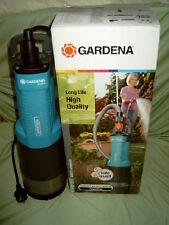 Gardena 6000/5 automatic , NEU