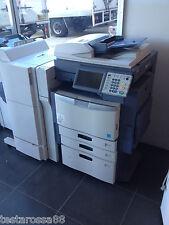 Toshiba eStudio 4520C Colour Multifunction with Copy Scan Print & Staple