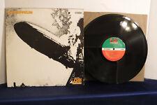 Led Zeppelin, Atlantic Records SD 19126, 1977 Arena Rock, Blues Rock, Hard Rock
