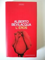 Alberto Bevilacqua L'eros