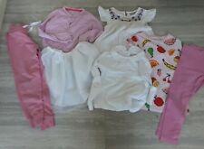 Girls Clothes Play Bundle 5-6 Years - Mini Boden, JoJo Maman Bebe, Next