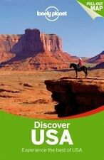 NEW Lonely Planet Discover USA (Travel Guide) by Lonely Planet