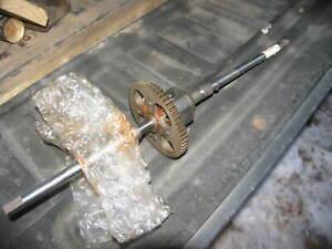 Genuine MTD Differential  ASM 618-0162A Snow Blower