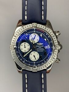 Breitling Chronomat Evolution - A13356