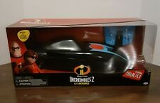 The Incredibles 2 RC Incredibile Vehicle, 2.4GHz