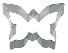 Papillon Biscuit Cookie Cutter nouveau métal gâteau décorant des faveurs de mariage oiseau