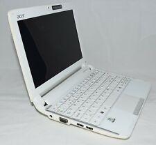 "Acer Aspire one 532h NAV50 160GB Intel Atom 1,66GHz 1GB RAM 10,1"" Notebook"