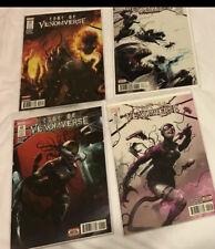 edge of venomverse 1 2 3 + War Stories Nm Higjh Grade Spiderverse 2 1 300